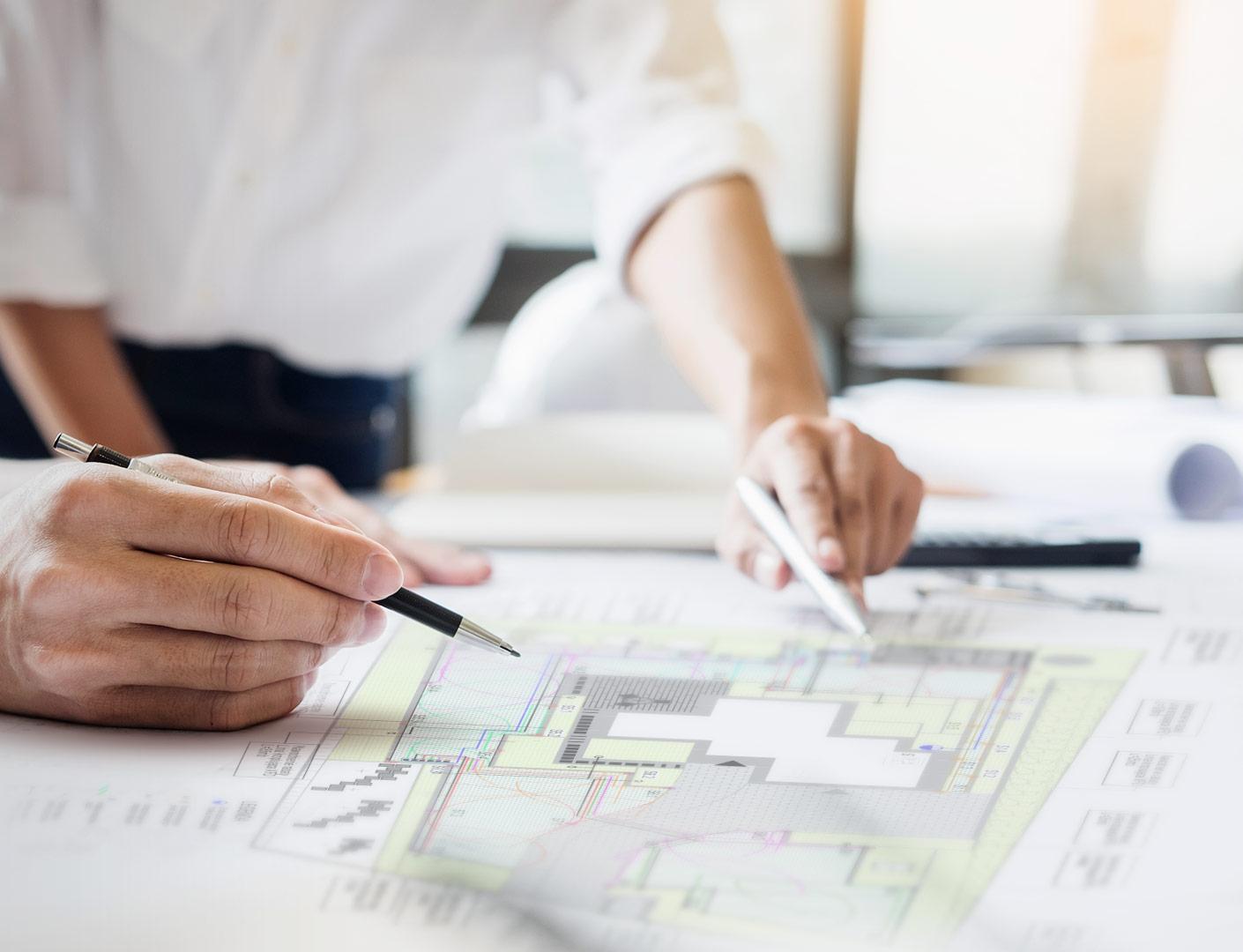 Projektowanie i doradztwo